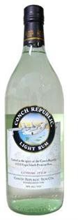 Conch Republic Rum Light 1.75l